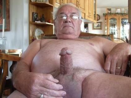 silverdaddies dick