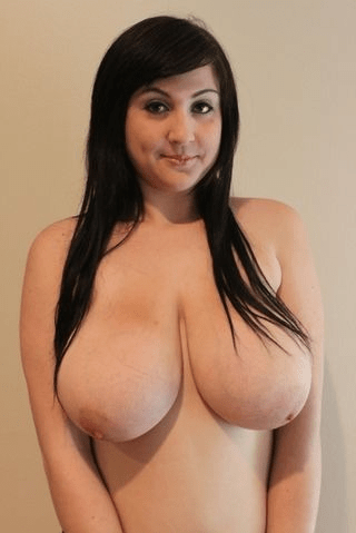 girls with small budding tits