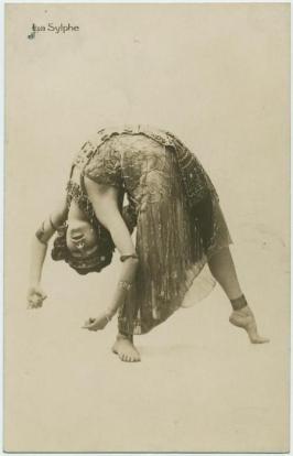 Image result for old lady contorstionist