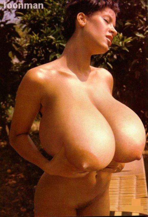 big tits huge boobs morph