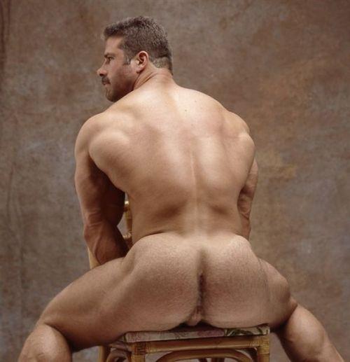big beefy ass