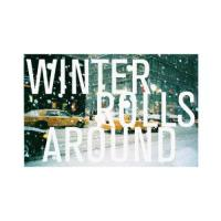 action item band winter rolls around single