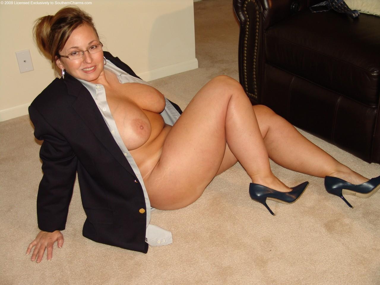 Сексуальны формы мамочки, Сочные взрослые женщины и похотливые мамочки 6 фотография