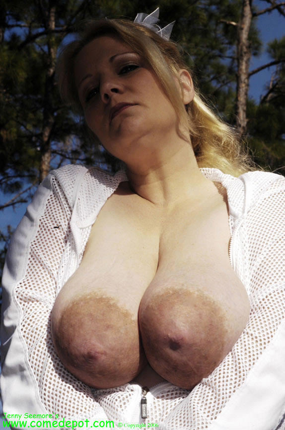 big natural titties