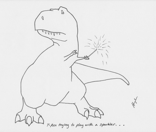 tumblr m0ag12Wy0v1ro09hco1 500 t rex tuesday (and a GIVEAWAY).