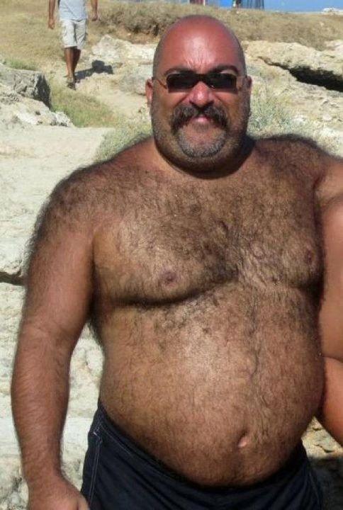 naked bear daddy tumblr