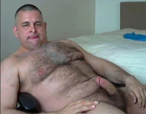 big beefy black