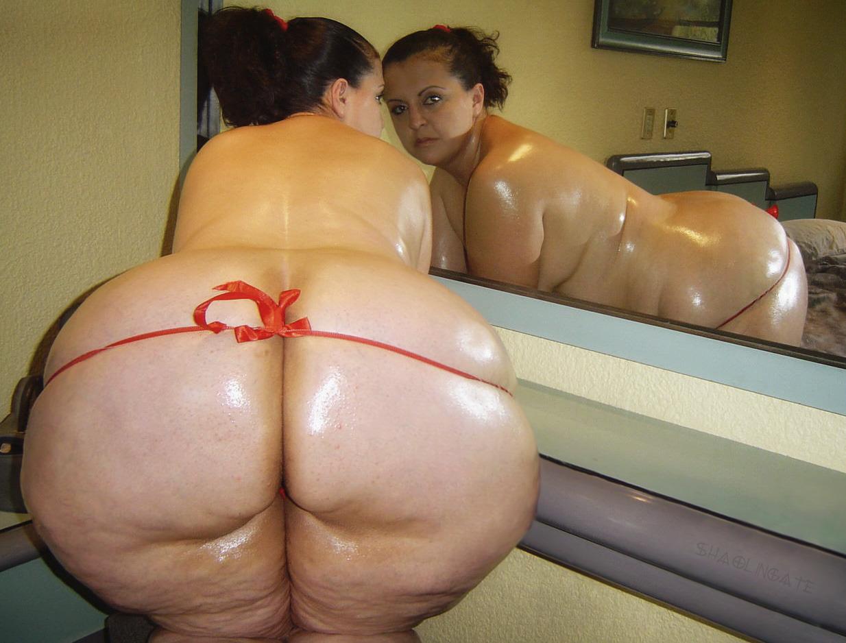 Big ass bbw tumblr