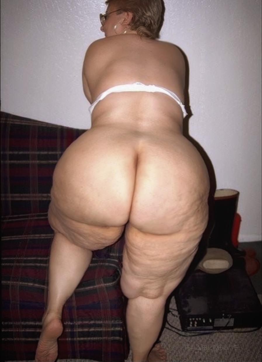 Tumblr mature big hips butt ass bbw