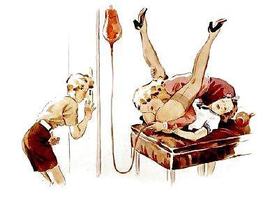 wife bondage sex