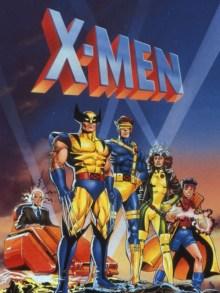 X-Men Clássico 5ª Temporada Torrent - Dublado (1996 a 1997)