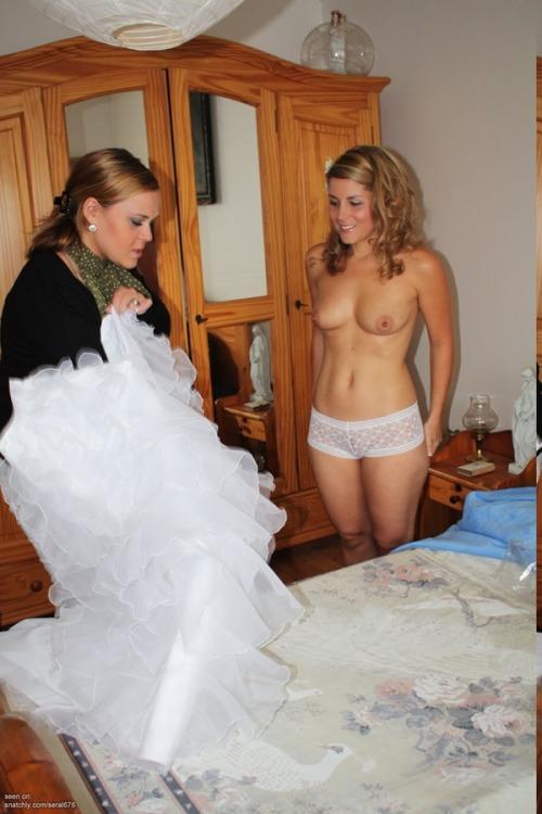 amateur bride naughty wedding night