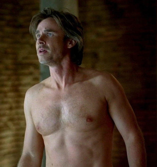 True blood sam trammell gay scene