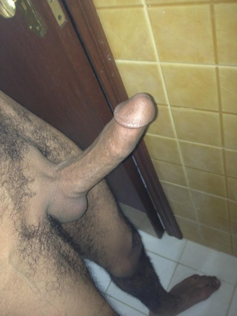 huge hairy arab men