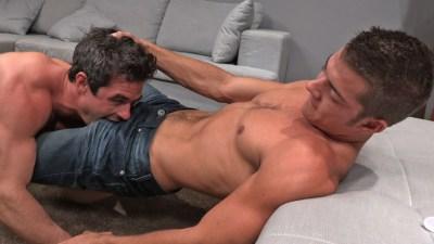 Daniel and Aidan on Sean Cody