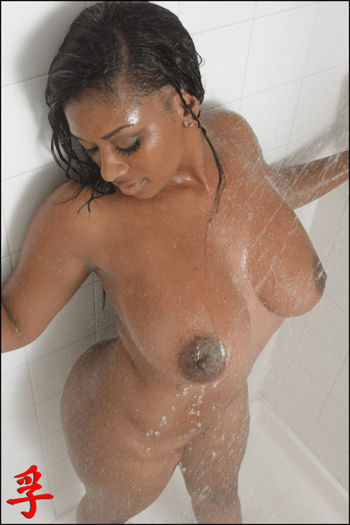 ebony self shot tumblr