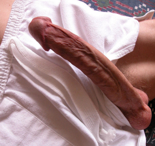 twink with long skinny cock