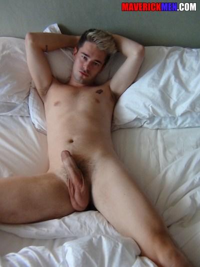 Chris Crocker gay porn