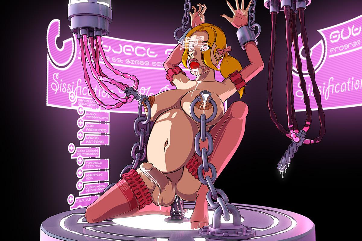 hypno slave hentai
