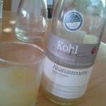 Ananasrenette Apelsaft