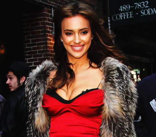 tumblr lrxzs09Gwk1qjlg9io1 500 Irina Shayk Pictures – Ultimate Collection