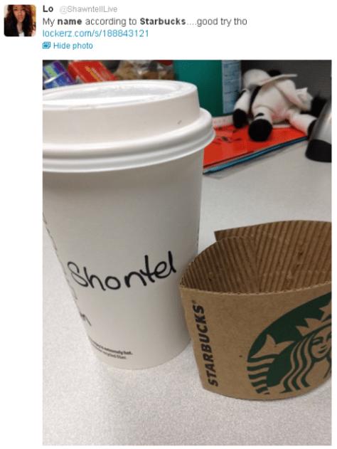 """""""Shawntell"""""""