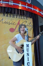 Nashville's rising star