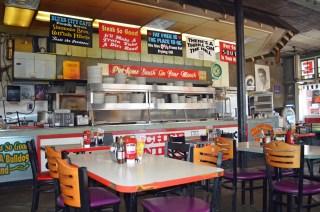 Blues City Café