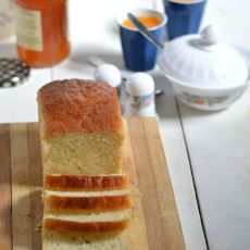 How to make bread – beginners recipe