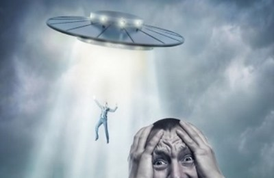 UFOに吸い込まれるトラクター・ビーム 科学で実現キタ━(゚∀゚)━ッ!! ※動画アリ※