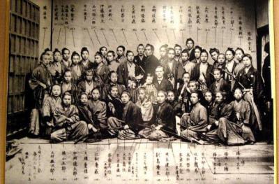 江戸時代のイケメンたち10人(画像)
