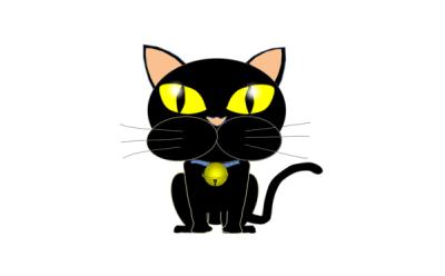うちの猫のラスボス感がヤバいwwwww ※画像※