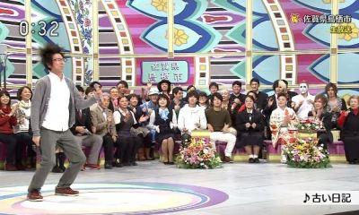 2chで出場予告 NHKのど自慢で2ちゃんねらーが優勝(画像)