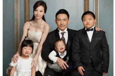 日本のネトウヨが拡散したあの有名な整形家族コラ写真で台湾人モデルのキャリアが台無しに…コラ画像の真実