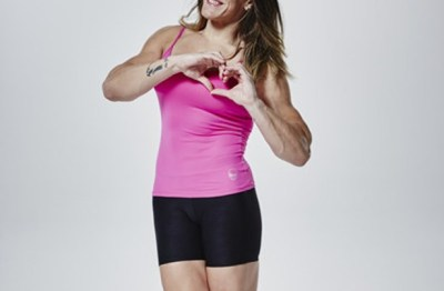 この女に勝てるやついんの(´・ω・`) …世界最強の女柔術家ギャビ・ガルシアの肉体 / 格闘技イベントRIZIN