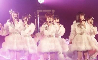 AKB48「唇にBe My Baby」3部門で1位 ビルボード総合首位獲得 シングル総売上B'z超え!