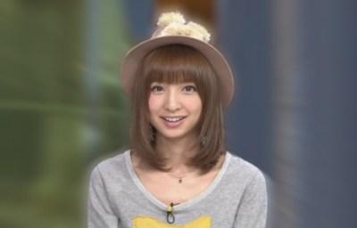これで見納め!?篠田麻里子さん(30)ラスト水着グラビアで 盛りすぎ寄せパイショット(画像あり)