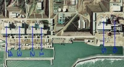 福島第1原発 地下トンネル放射能濃度4000倍に なお原因は不明の模様