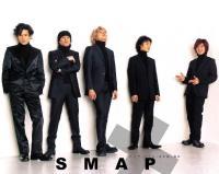 スマップの後継グループ SMAP二世 クル━(゚∀゚)━!
