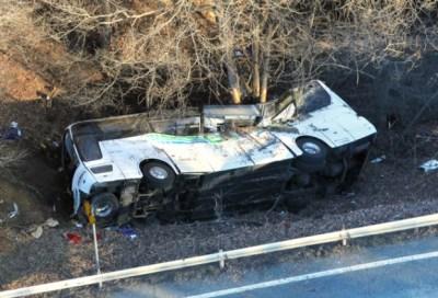 長野スキーバス転落事故まとめ バス会社「イーエスピー」杜撰な管理が明らかに