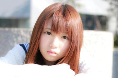 現役女子高生の奥愛梨ちゃん おまえら大好きツインテールにニーハイのショートパンツ姿をアップキタ━(゚∀゚)━!!