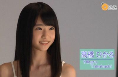 高橋ひかるちゃんの巫女姿と振り袖が天使すぎるwwwww / 2014年国民的美少女が映画「人生の約束」のヒロイン役でスクリーンデビュー