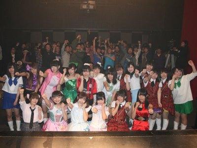 【画像】橋本環奈ちゃんのバッタもんアイドルあらわる…北海道を代表する6人のソロアイドルたち 第3回アイドルソロクイーンコンテスト北海道代表