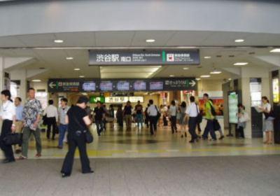 1991年当時の渋谷駅の様子を撮影した動画が話題に