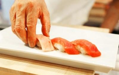 寿司屋のルール知らないやつ多すぎwwwwww