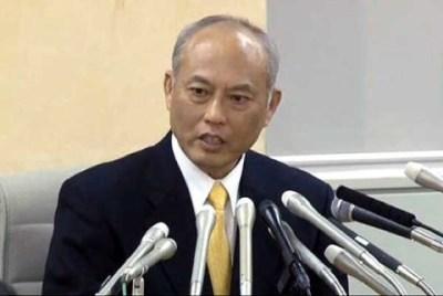 舛添都知事「9割以上の日本人は韓国が好き」 1000万円以上かけたソウル出張の中身検証