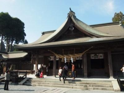 阿蘇神社崩壊 ※画像※ 重要文化財の桜門がぺちゃんこに 熊本地震被害