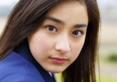 眉毛が太くて可愛い女の子<ふと眉美人>の画像下さい!