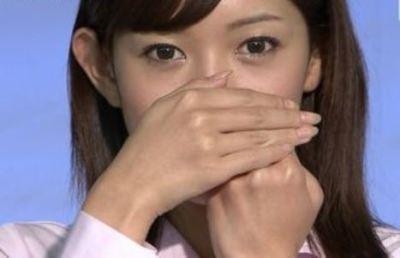 鼻くそ食べた事ある男性女性の割合を調査した結果 多すぎだろ・・・おまえら(´・ω・`)
