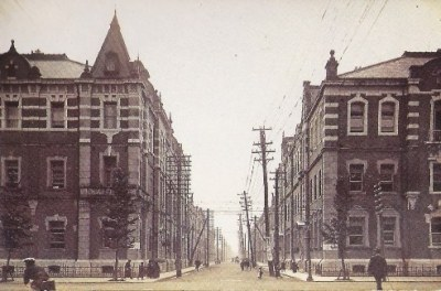 日本の景観 100年前と現在<比較画像>100年で劣化しすぎな件
